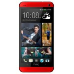 HTC One RED (M7)