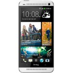 HTC One Silver (M7)