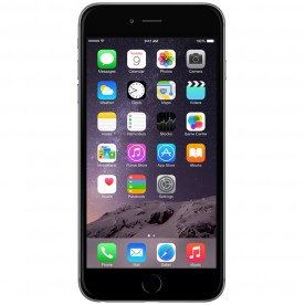Apple iPhone 6 Plus 16GB Space Gray (RFB)
