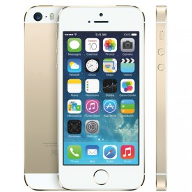 Apple iPhone 5s 64GB Gold (RFB)