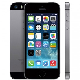 Apple iPhone 5s 16GB Space Gray (RFB)