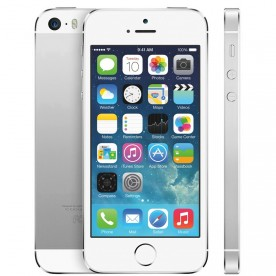 Apple iPhone 5s 32GB Silver (RFB)