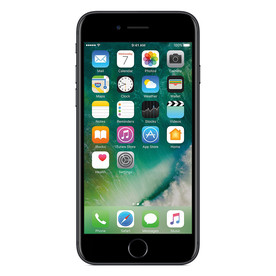 Apple iPhone 7 256GB Black (NEW)