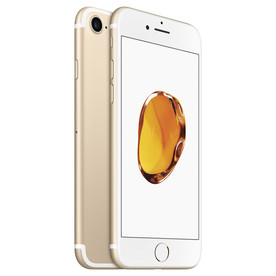 Apple iPhone 7 256GB Gold (NEW)