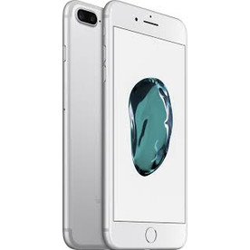 Apple iPhone 7 Plus 128GB Silver (NEW)