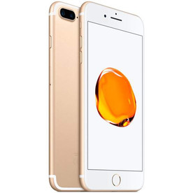 Apple iPhone 7 Plus 256GB Gold (NEW)