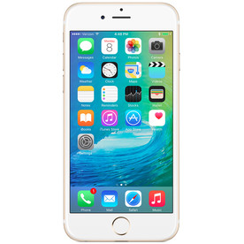 Apple iPhone 6 32GB Gold (NEW)