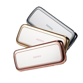 Power Bank Remax RPP-35 Mirror 5500 mAh