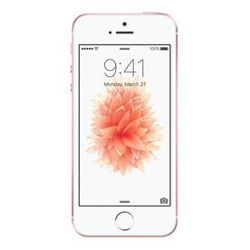 Apple iPhone SE 32GB Rose Gold (NEW)