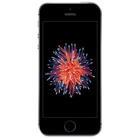 Apple iPhone SE 16GB Space Gray (RFB)