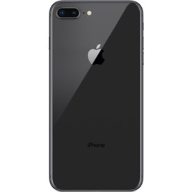Apple iPhone 8 Plus 256GB Space Gray (NEW)