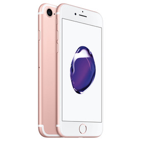 Apple iPhone 7 32GB Rose Gold (NEW)