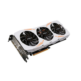 Видеокарта GeForce GTX1080Ti, PCI-E 11264Mb Gigabyte GTX 1080Ti Gaming OC