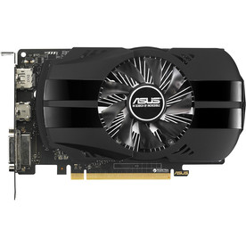 Видеокарта PCI-E 2048Mb ASUS GTX 1050, GeForce GTX1050
