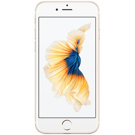 Apple iPhone 6s 128GB Gold (RFB)