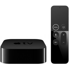 Приставка для телевизора Apple TV 4K 64GB