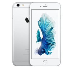 Apple iPhone 6s Plus 128GB Silver (RFB)