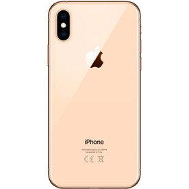 Apple iPhone Xs Max (2 SIM) 256GB Gold