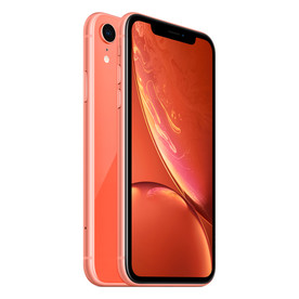 фото Apple iPhone XR 64GB Coral