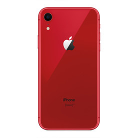 Apple iPhone XR 64GB (PRODUCT)RED™