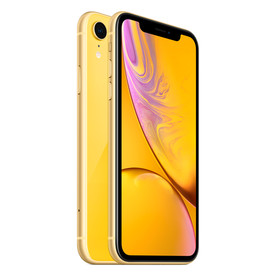 фото Apple iPhone XR 256GB Yellow