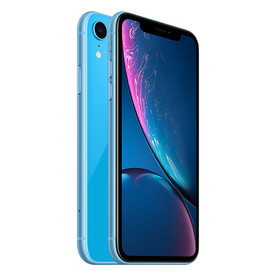 Apple iPhone XR (2 SIM) 128GB Blue