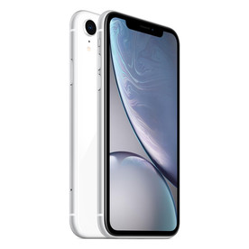 Apple iPhone XR (2 SIM) 128GB White