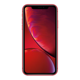 Apple iPhone XR (2 SIM) 128GB (PRODUCT)RED™