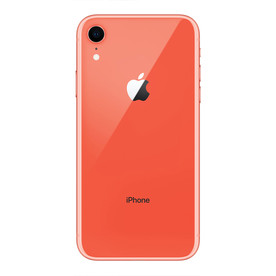 Apple iPhone XR (2 SIM) 256GB Coral
