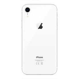 Apple iPhone XR (2 SIM) 256GB White