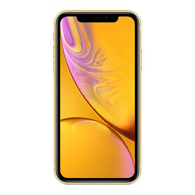 Apple iPhone XR (2 SIM) 256GB Yellow