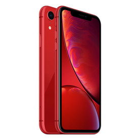 Apple iPhone XR (2 SIM) 256GB (PRODUCT)RED™