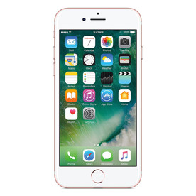 Apple iPhone 7 128GB Rose Gold (RFB)