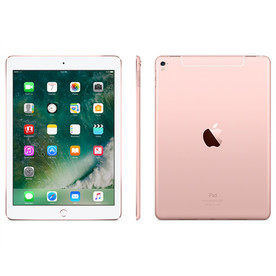 Apple iPad mini 5 64Gb Wi-Fi Gold (MUQY2)