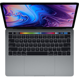 MacBook Pro 13″ 2019 512Gb Space Gray (MV972)