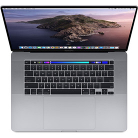 MacBook Pro 16″ 2019 1TB Space Gray (MVVK2)
