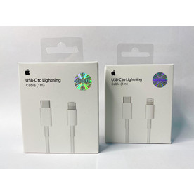 Apple Type-C Lightning Cable (Original)