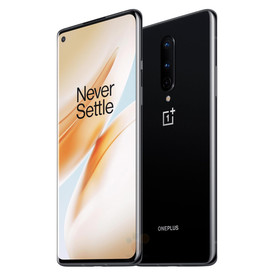 OnePlus 8 12/256Gb Black