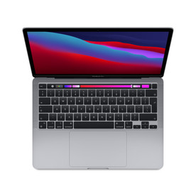 MacBook Pro 13″ 2020 512Gb Space Gray (MXK52)