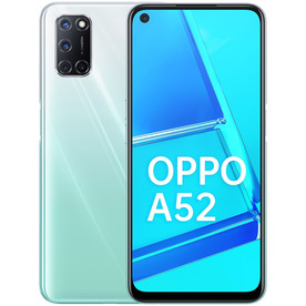 фото OPPO A52 4/64Gb White