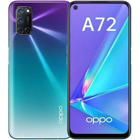 OPPO A72 4/128Gb Violet